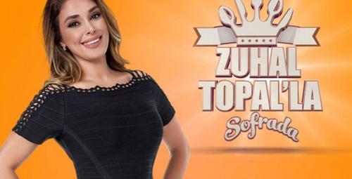 Zuhal Topal'la Sofrada birincisi bakın kim oldu!