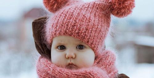 Kışın bebekler nasıl giydirilmeli?