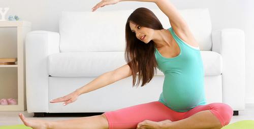 Hamileyken bu hareketten uzak durun!