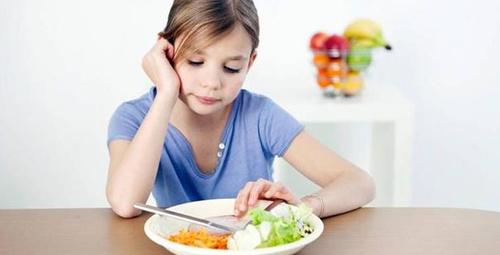 Çocuğum yemek yemiyor ne yapmalıyım?
