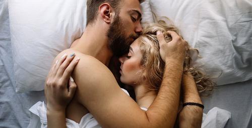 Seks yapmadan önce bunları yapın!
