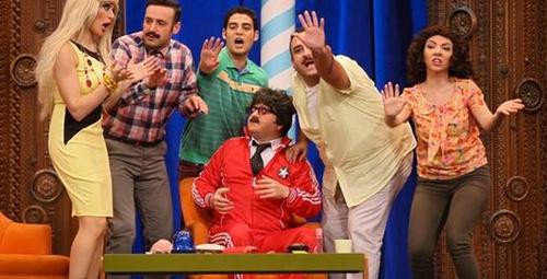 Güldür Güldür Show'a bomba transfer! Güzel oyuncu kadroya dahil oldu!