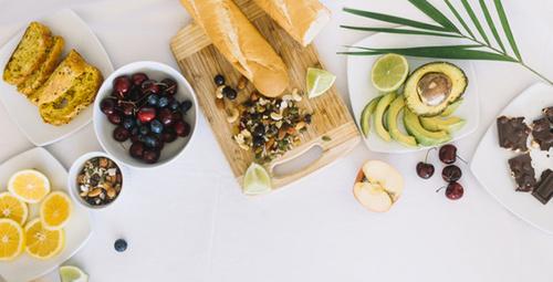 Avokado tutkunları için pratik yumurtalı kahvaltı!