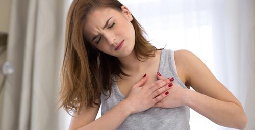 Kalp atışlarınızda düzensizlik varsa nedeni bu iltihap olabilir!