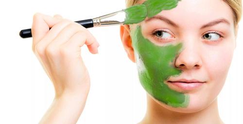 Maydanoz maskesi ile ışıldayan bir cilde sahip olun!