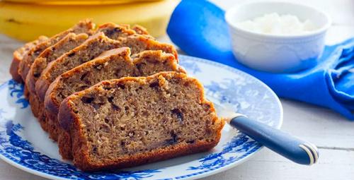Ağızda dağılıyor: Muzlu kek tarifi