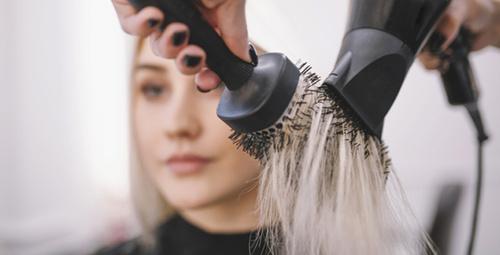 Siz de saçı yanlış kurutanlardan mısınız?