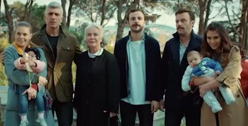 İstanbullu Gelin 63. bölüm fragmanda Garip'in  Esmaya sürprizi...