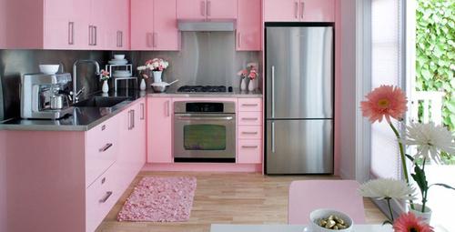 2019 mutfak trendleri beyaz renk tarih oluyor!