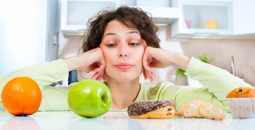 Kilo vermenin yolu içgüdüsel beslenmeden geçiyor!