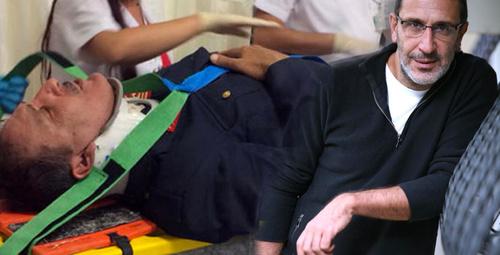 ''Ben Öldüm'' diyen Özer'in sağlık durumu hakkında yeni açıklama!