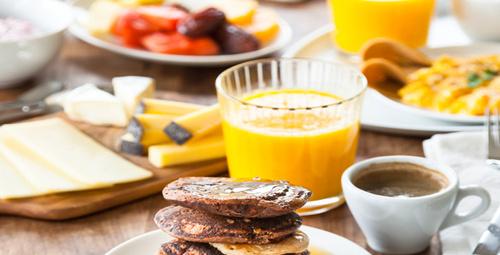 Çıtır çıtır bir kahvaltılık: Lalanga tarifi