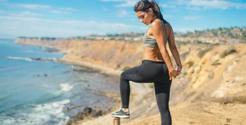 Vücudu güçlendiren 5 egzersiz!