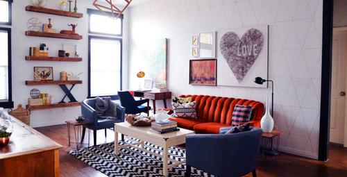 4 adımda evinizde retro stil yaratın!