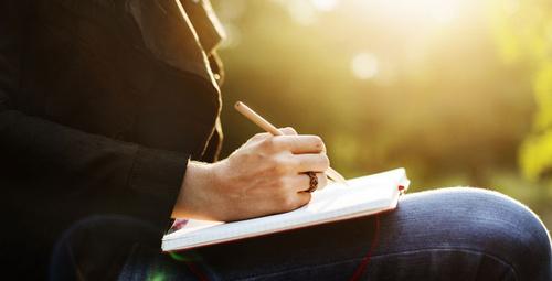 El yazınız kişiliğinizi ele veriyor!