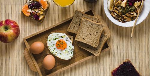 Hafta sonu kahvaltıyla şımarma zamanı!