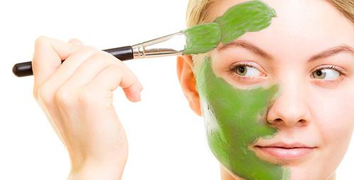Maydonoz suyu maskesi ile cildinizdeki kırışıklıkları yok edin!