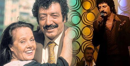 Müslüm Gürses'in eşi Muhterem Nur Müslüm filmine dava açıyor!