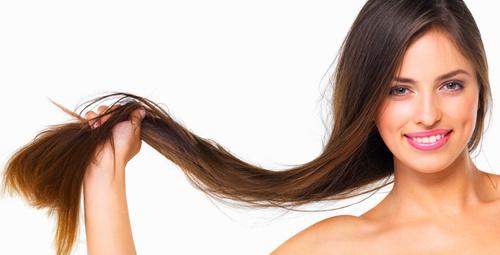 Sağlıklı saçların sırrı bu besinlerde!
