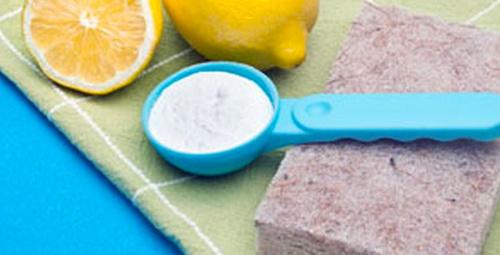 Limon ve karbonatla gebe olup olmadığınızı öğrenin!