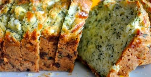 Ağızda dağılıyor: Peynirli kek tarifi