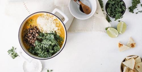 Bu çorba uzun süre tok kalmanızı sağlayacak!