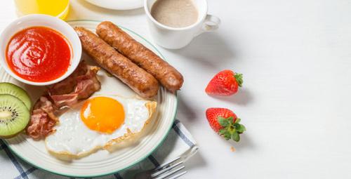 Antep usulü kahvaltı: Şekerli yumurta tarifi