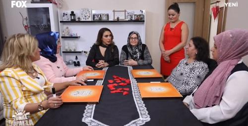 Zuhal Topal'la Sofrada bu haftaki yarışmacılar