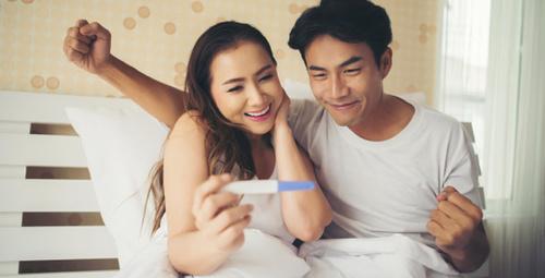 Hamile kalmak için ne sıklıkta seks yapmalı?