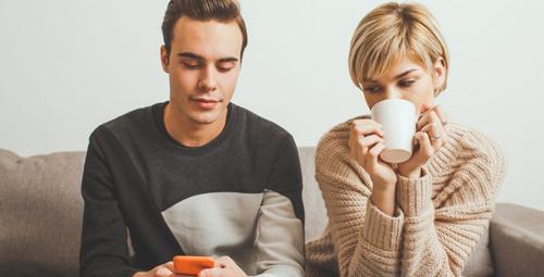 İlişkinizde bağlı mı yoksa bağımlı mısınız?
