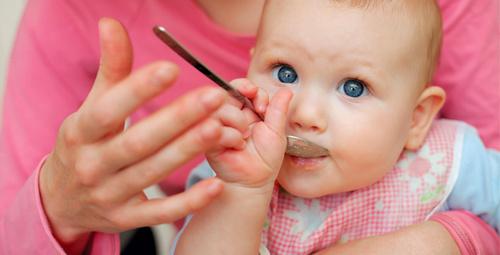 Bebekler için mucize besin bu çorbada saklı!