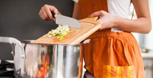 Akan suları durduran tarif patlıcan kebabı!
