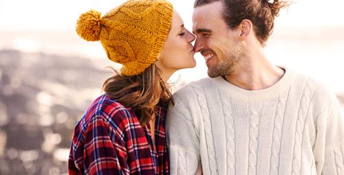 Tutkulu öpüşmenin 5 yöntemi!