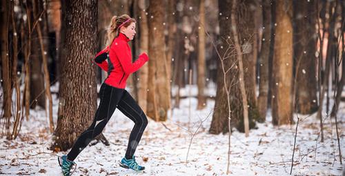 Bu sporlar kış depresyonundan koruyor!