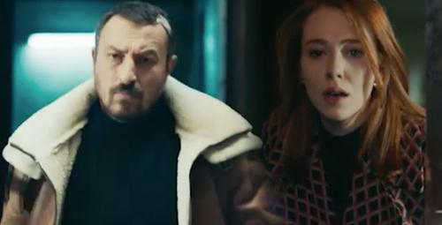 Çarpışma 5. bölüm fragmanı yayınlandı Veli Zeynep'i kaçırdı!