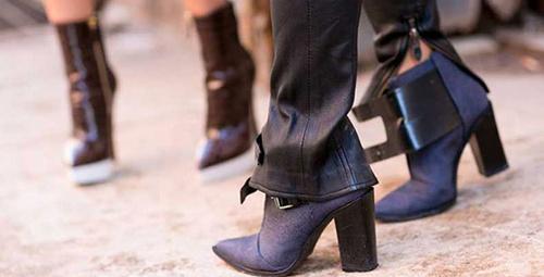 Ayakkabı seçimlerine dikkat bu hastalığı tetikliyor!