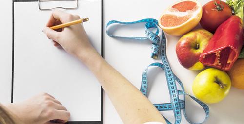 Diyet yaparken halsizlik nasıl önlenir?