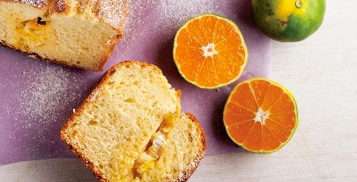 Leziz mi leziz: Mandalinalı kek tarifi