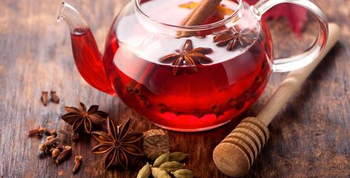 Bu çay migrenin ilacı!