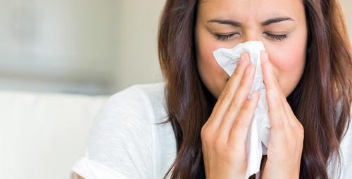 Sürekli burnunuz akıyorsa bu hastalık kapınızda!