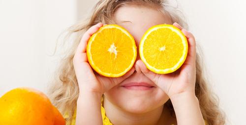 Çocuklarda boy uzatan besinler