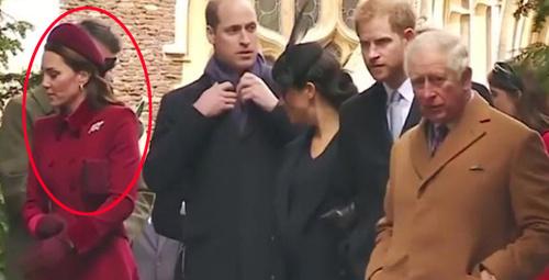 Her şeyin nedeni William'mış! Kate'i gözyaşları içinde bırakan an!