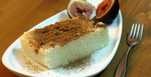Hafif ve pratik tat: İrmik tatlısı tarifi