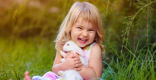 Çocuğunuzun mutlu olmasını istiyorsanız bunlara dikkat!