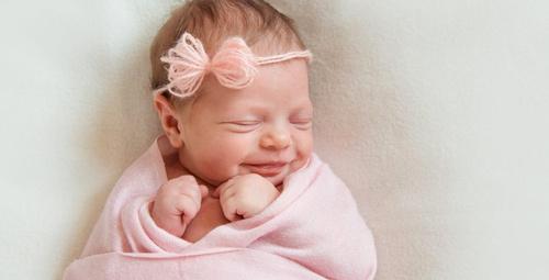 Bebeğinizin sizi ne zaman duyacağını merak ediyorsanız...