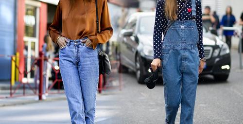 2019'un trend jeanlerine dolapta yer açın!