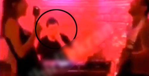 İşte Eser Yenenler'in uyuşturucu içtiği iddia edilen görüntüleri!