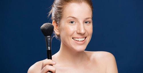 Makyajsız güzel görünmenin sırları!