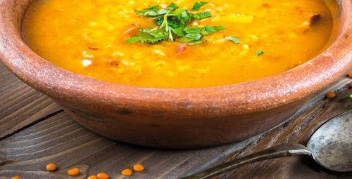 Kırşehirin lezzeti köme çorbası tarifi!