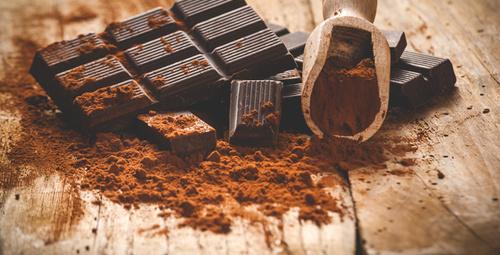 Bitter çikolata yemek için 8 harika sebep!